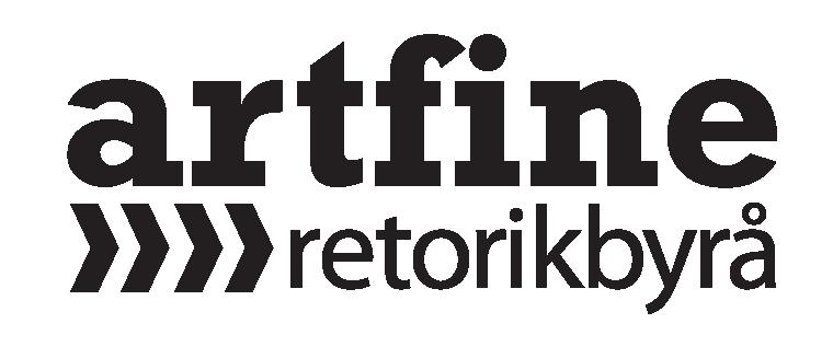 Artfine Retorikbyrå